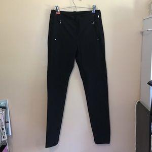 RLX Ralph Lauren black pants